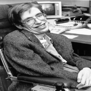 Stephen Hawking, Theoretical Physicist (Part 1 of 2)