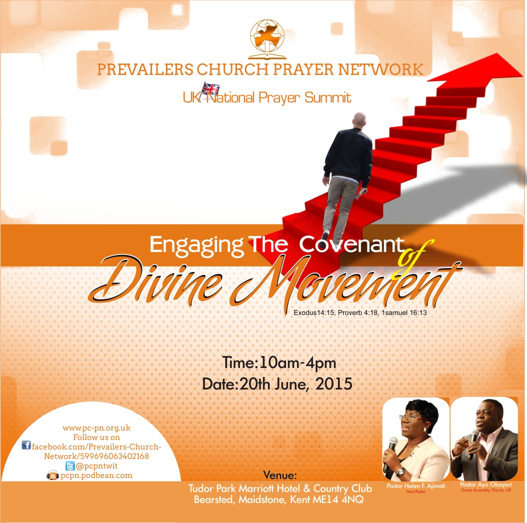 Engaging The Covenant Of Divine Movement Testimonies