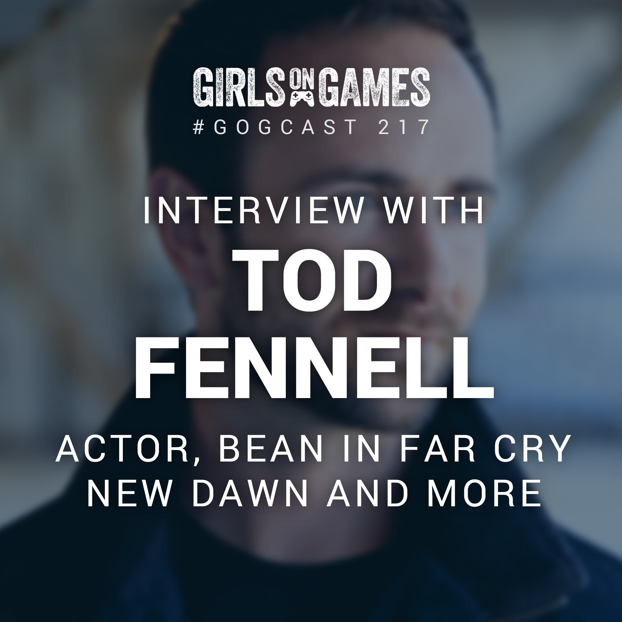 Interview with Tod Fennell - GoGCast 217