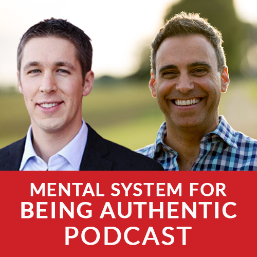 Mental System for Being Authentic