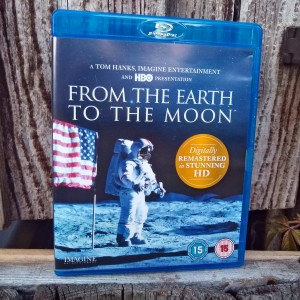 HBO's From The Earth to the Moon