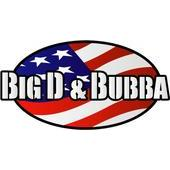 Big d and bubba extremely easy questions