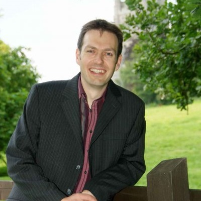 Paul Fuggle - Clear Focus Consulting - Strategic Business Consultant