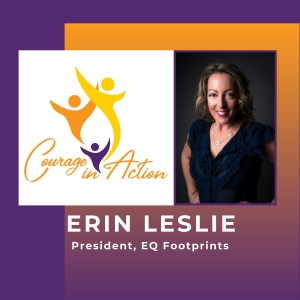 E4 - Harness your self-confidence and move forward to success