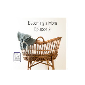Episode 2: Becoming a Mom