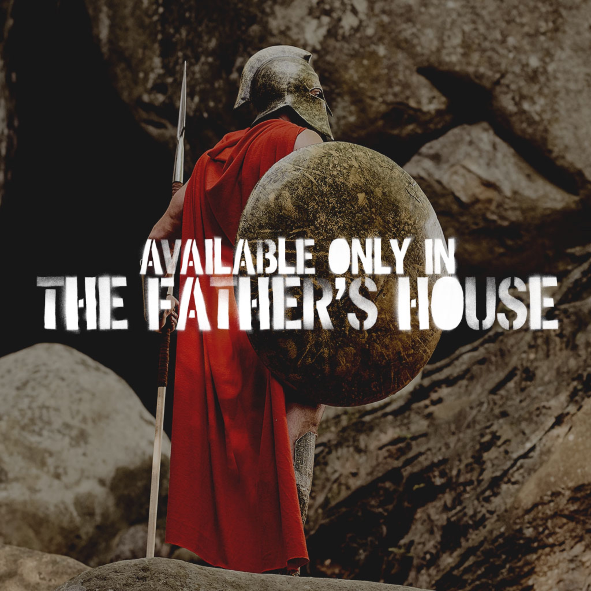 Available Only in the Father's House - Ps. Jurgen Matthesius