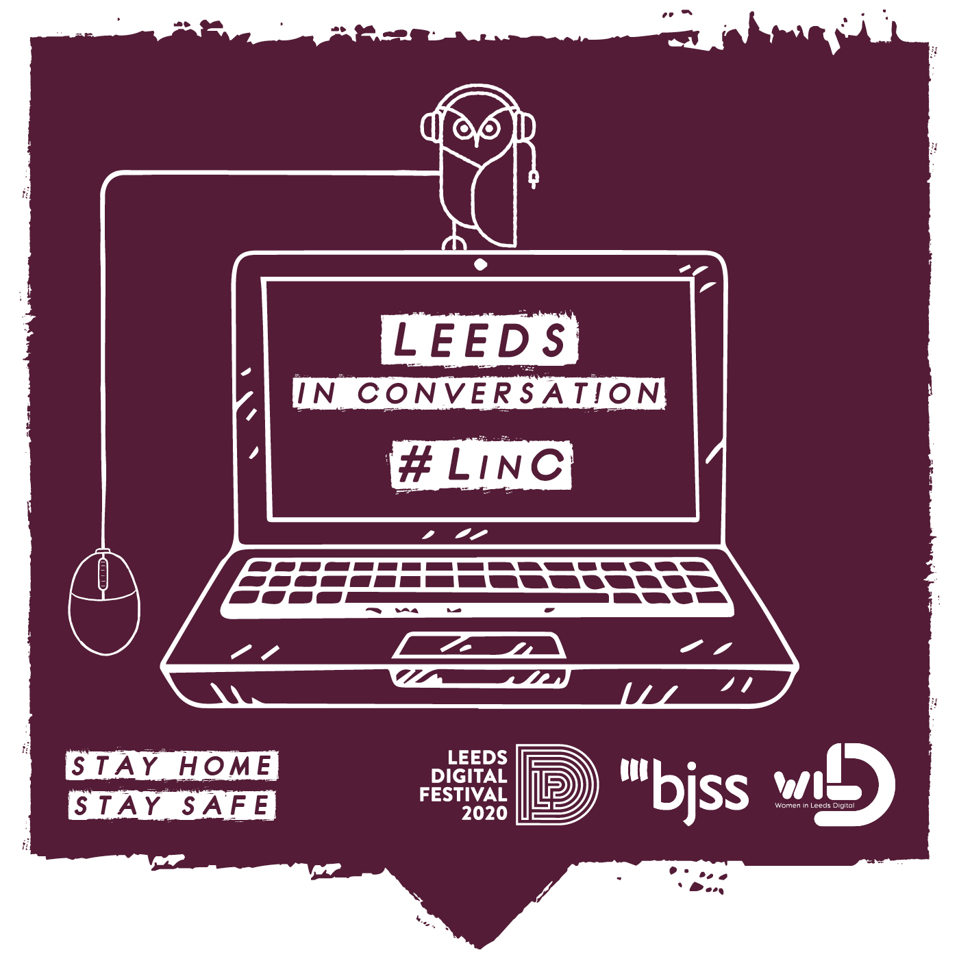 Episode Five - How Leeds Digital Festival 2020 Took on the Pandemic