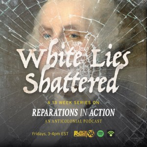 White Lies Shattered - Episode 01: The Lie of