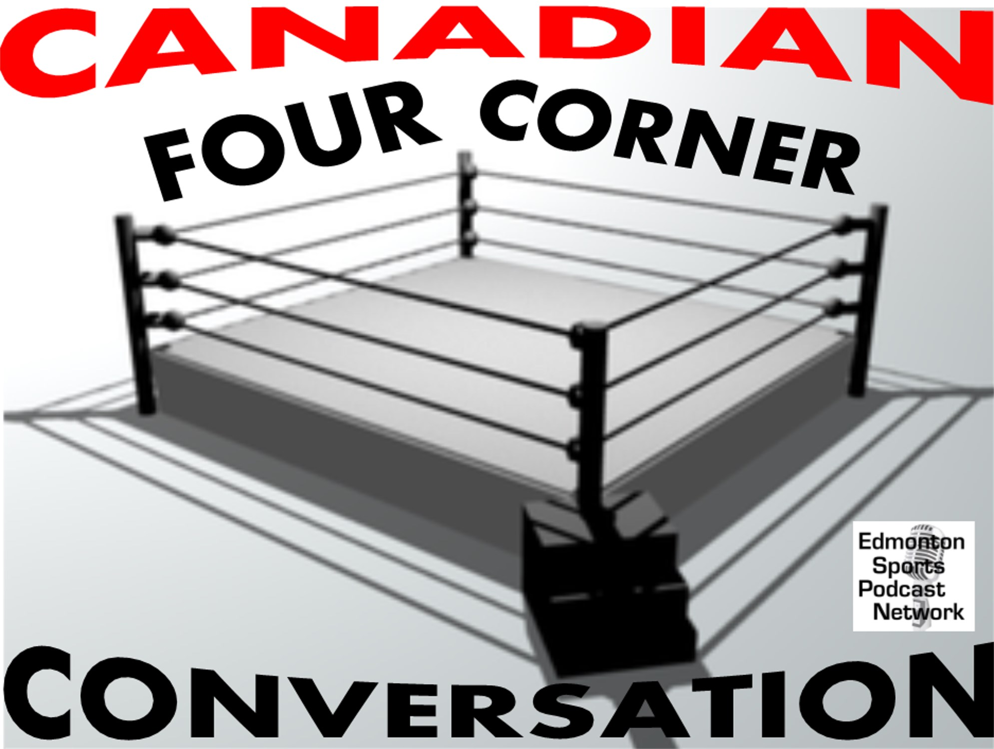 Canadian Four Corner Conversation - Women and Couples in Wrestling with the #FrontRowMafia and Rachael Ellering