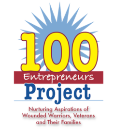 Pamela Hess Talks 100 Entrepreneurs about Arcadia's Veteran Farming Programs