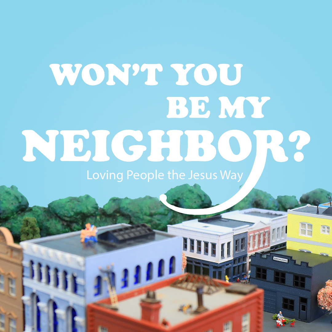 Won't You Be My Neighbor: The Fear Factor