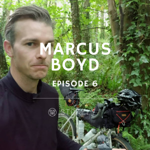 Ep 6_Marcus Boyd - Riding the long way home.