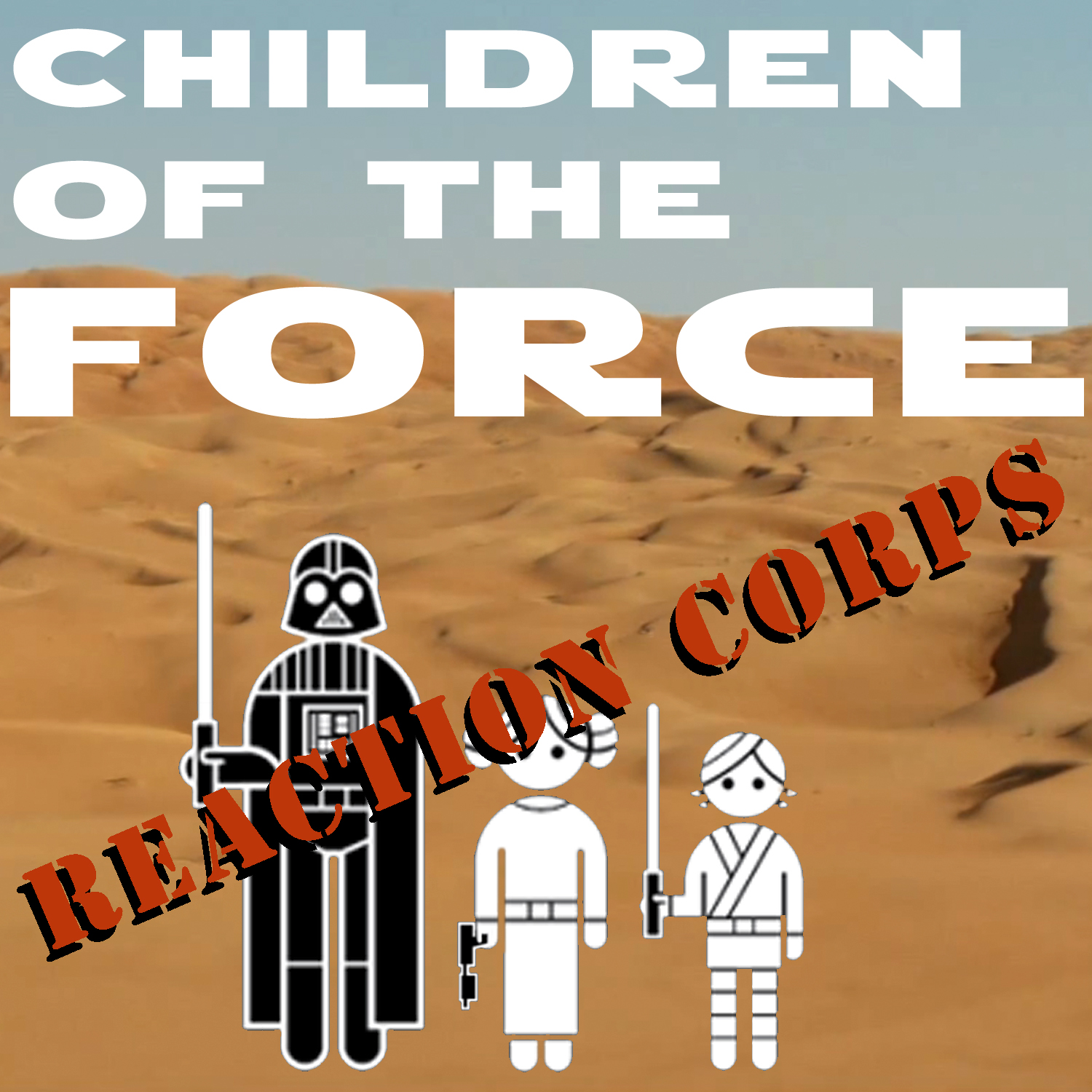 CotF Reaction Corps - Rebels: Twin Suns