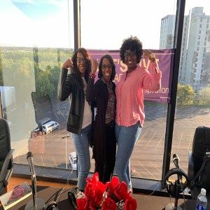 R.O.S.E. Table Talk w/ Host Roz Woodfox and guests Mollie Diggs and Deidra Young