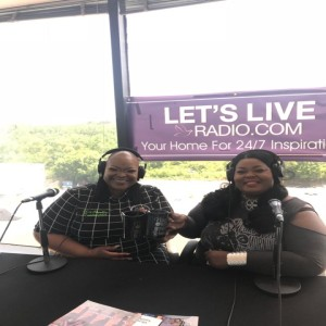 Wake Up To Morning Inspirations Rochelle Lewis Guest Ebony Magee-Chambliss