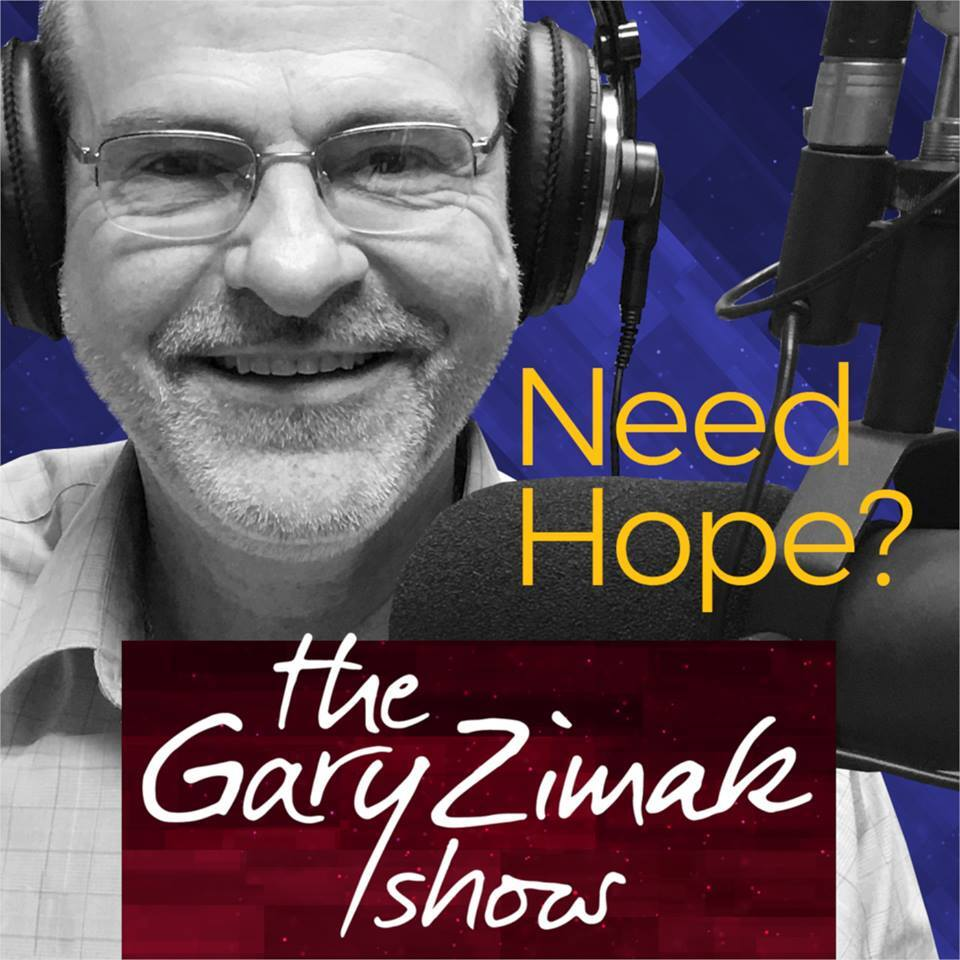 The Gary Zimak Show - Episode 009 - Back To The Tomb!