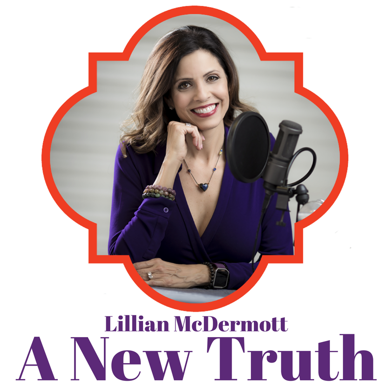 A New Truth - 8 Keys to Living The Life of Our Dreams!