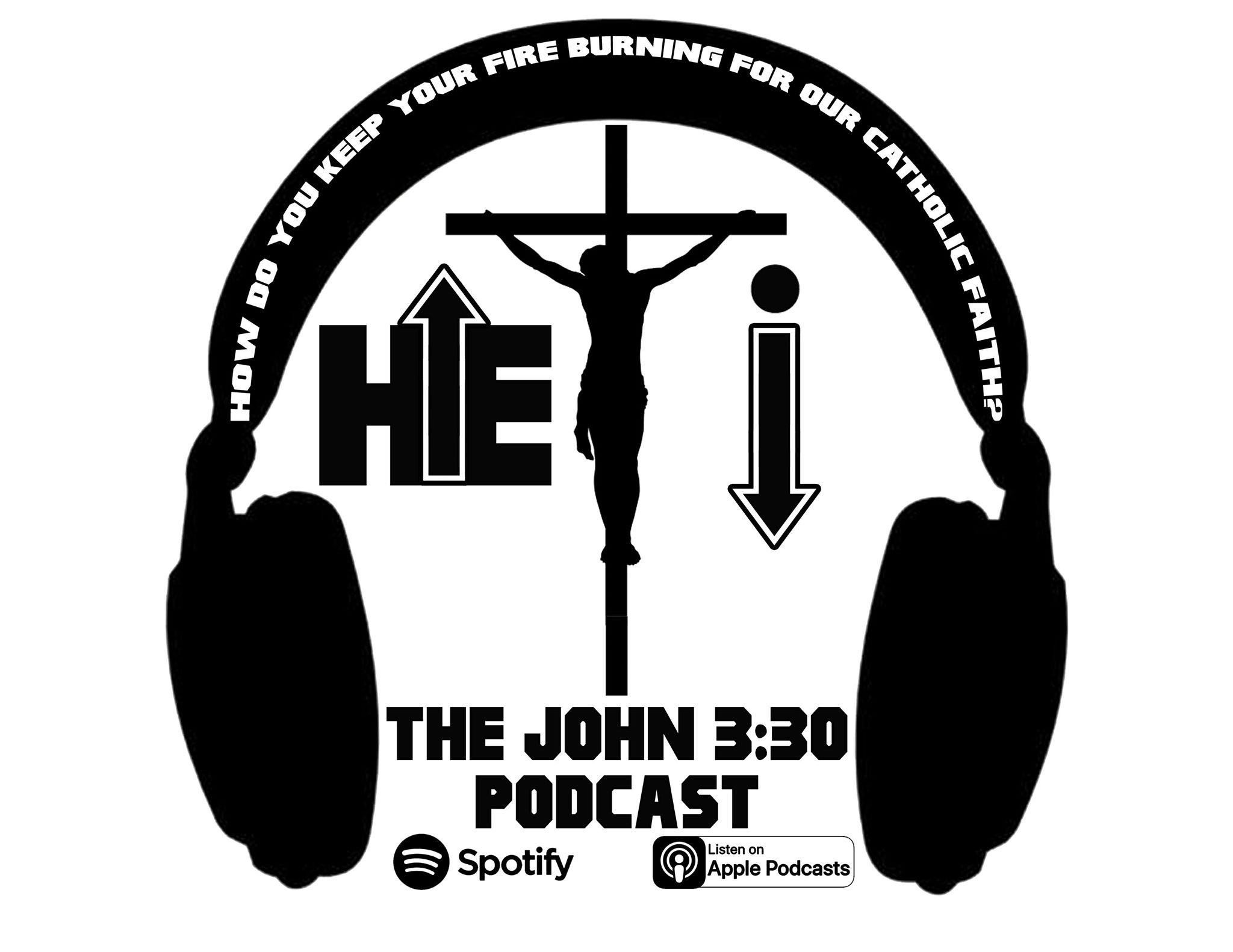 The John 3:30 Podcast - Episode 71: Clarissa Charles & Daniel Gonzales