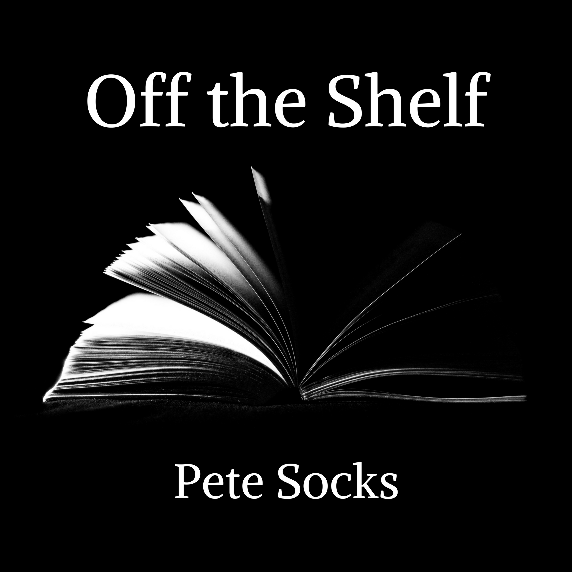 Off the Shelf with Pete Socks - Episode 107 with Kevin Vost