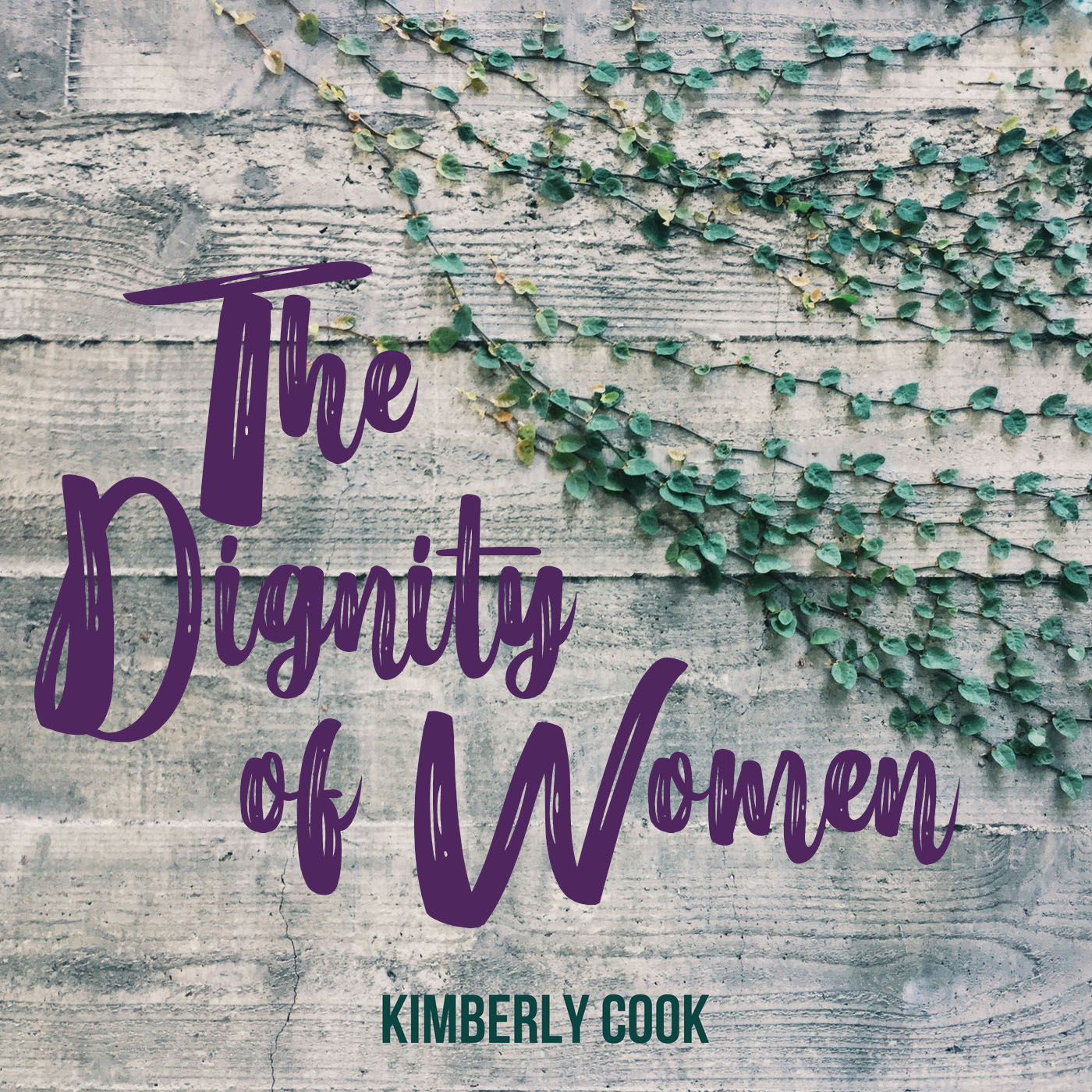 The Dignity of Women - Episode 016 - Janet Smith