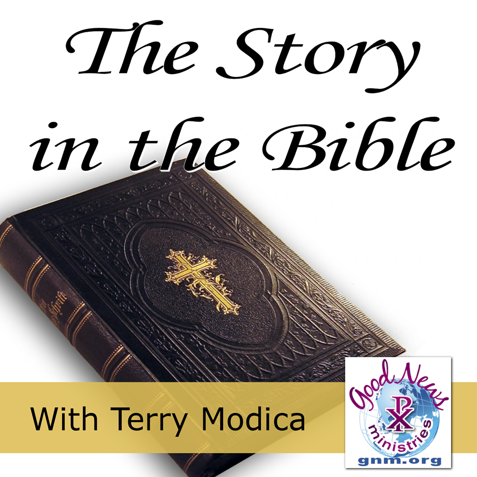 The Story in the Bible - Part 017