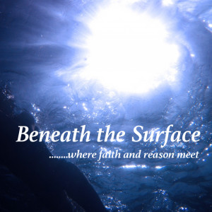 Beneath the Surface - Lent in the Age of Hedonism