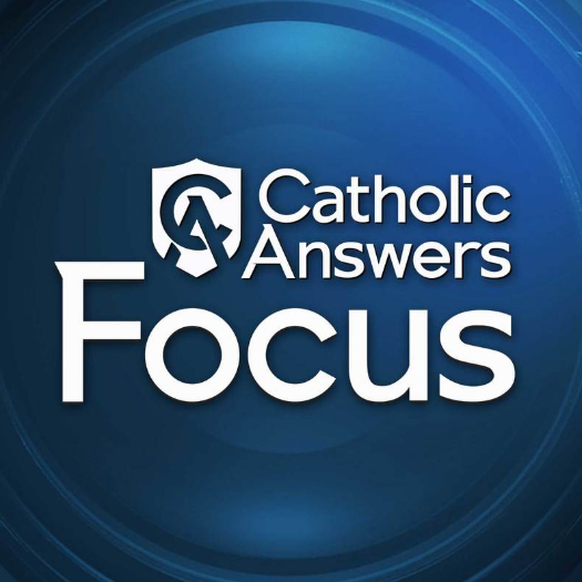Catholic Answers Focus - Moses and the Egyptians (Part 2)