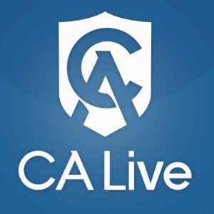 Catholic Answers Live - The Chaplain Is In