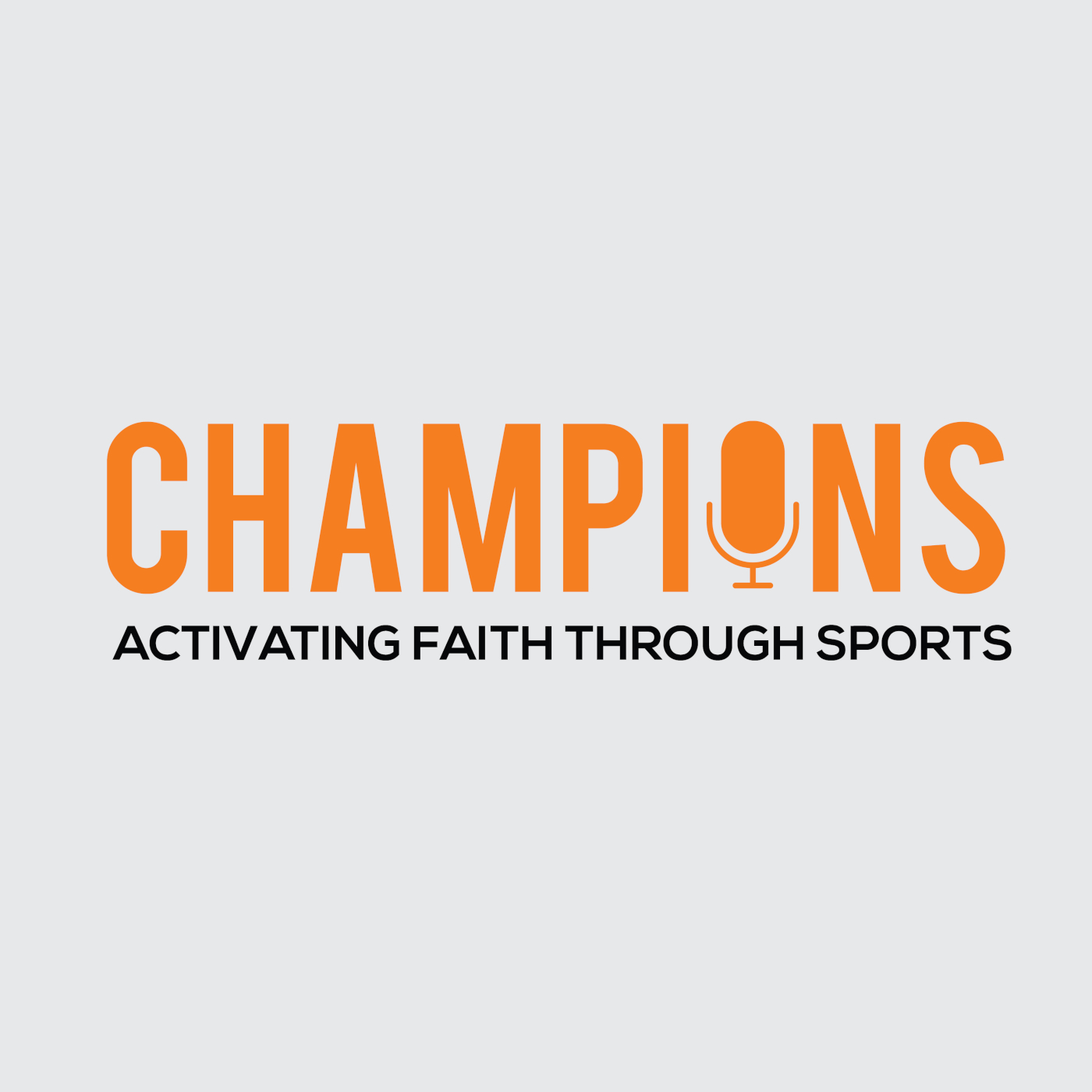 Champions Podcast - Episode 6 - Ritchie Palacios - Towson University, Cleveland Indians