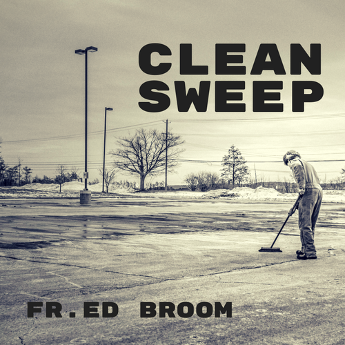 Clean Sweep - The Blessed Virgin Mary