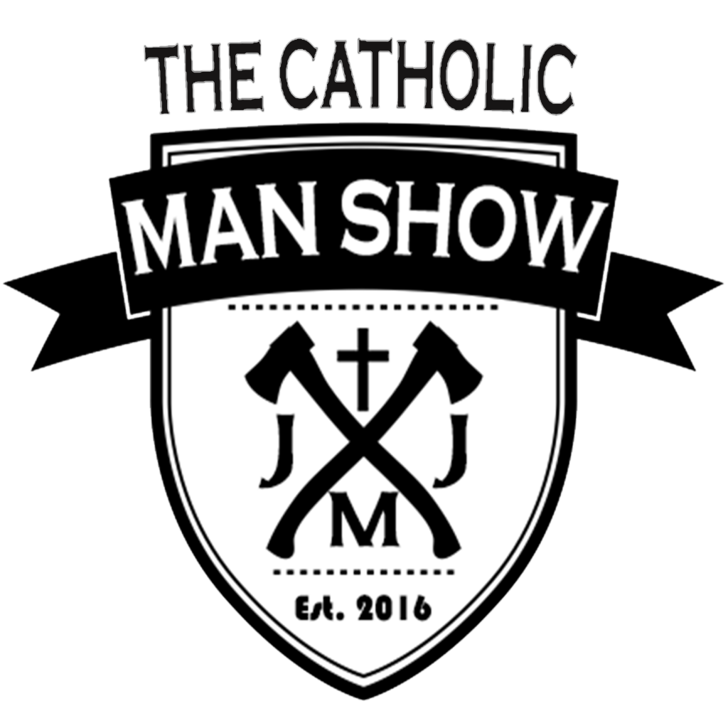The Catholic Man Show - Cigar 101 with Ultimo Cigars