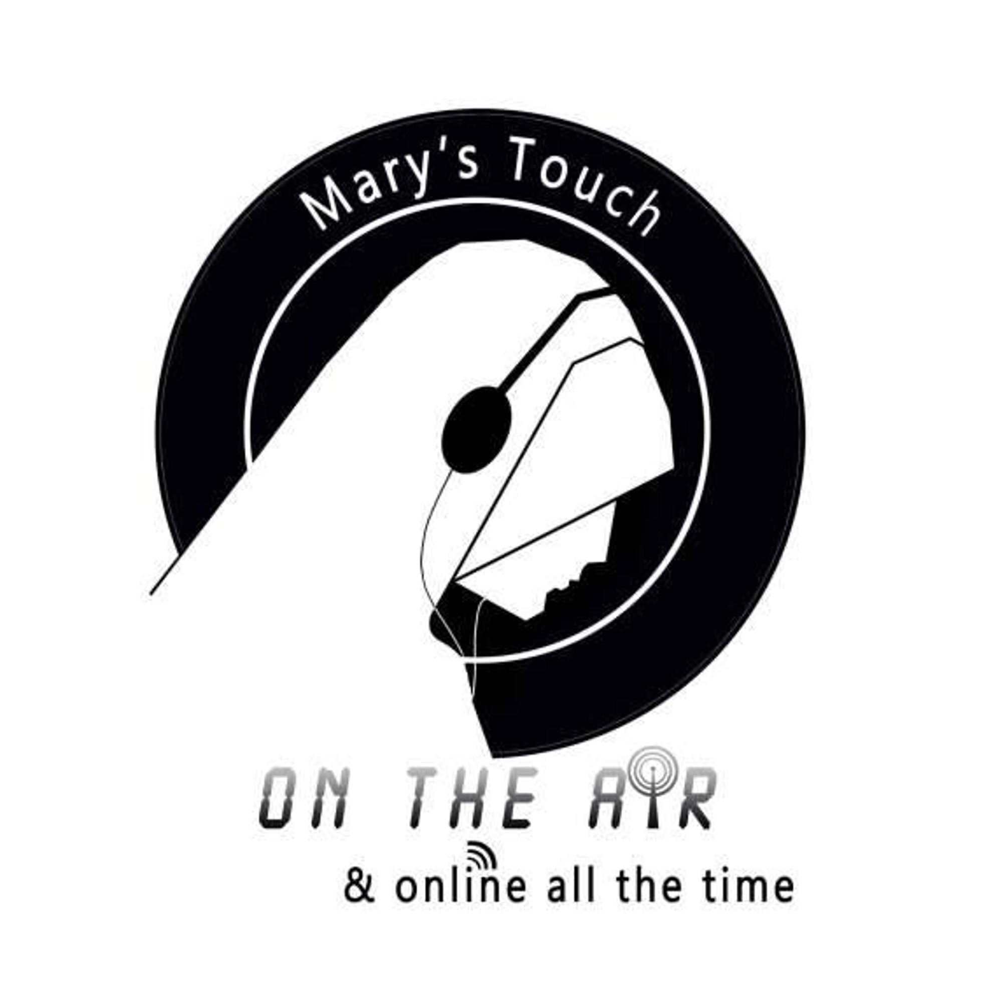 Mary's Touch - Theology of the Body