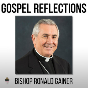 Bishop Ronald Gainer - Gospel Reflection for November 03, 2019