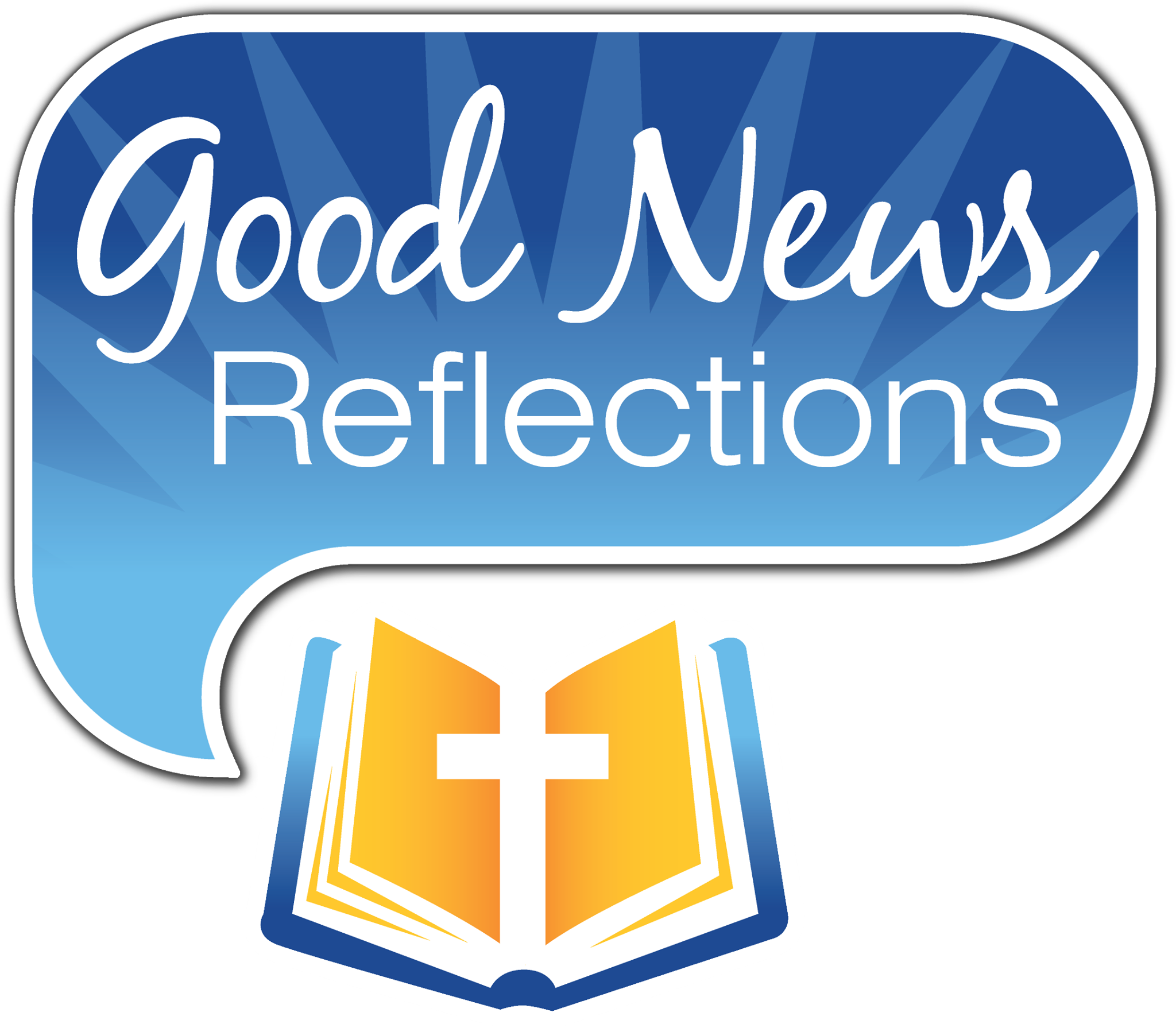 Good News Reflection for Friday June 21, 2019