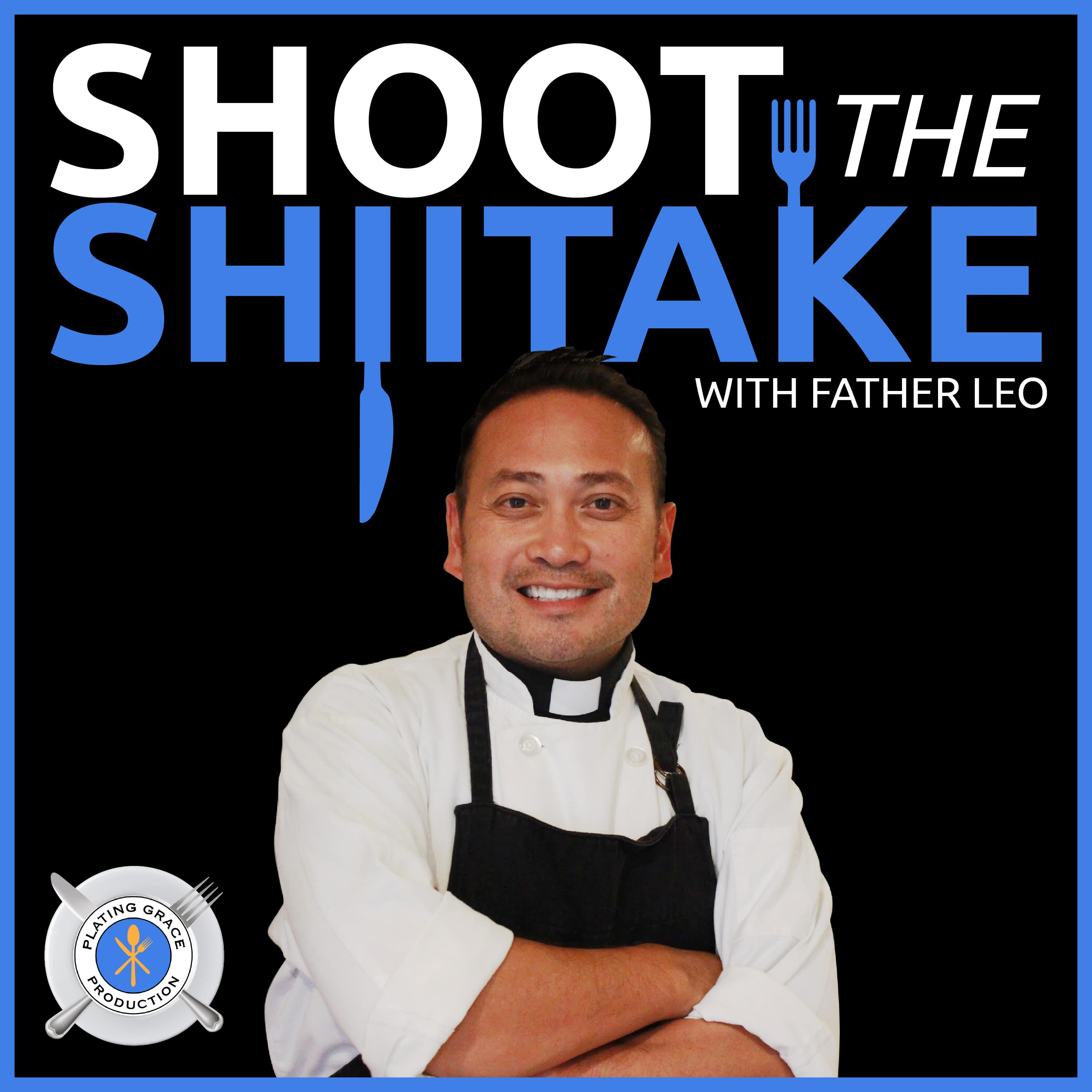 Shoot the Shiitake - Podcast to Next Level