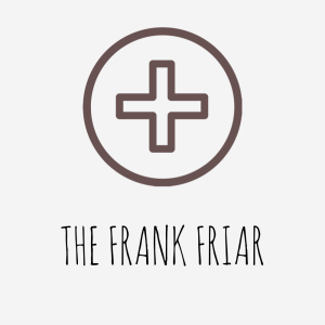 The Frank Friar - Episode 174: Insights from Saint Luke and the Eucharist