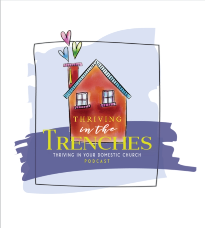 Thriving in the Trenches - Living the Vows