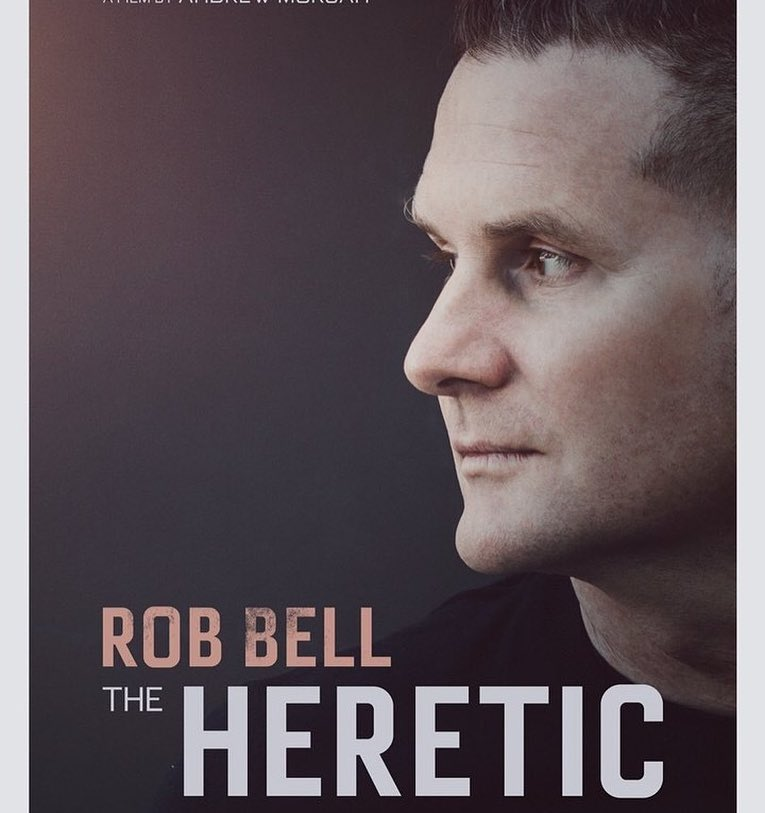Poema S3 007 | Andrew Morgan on Making 'The Heretic' with Rob Bell