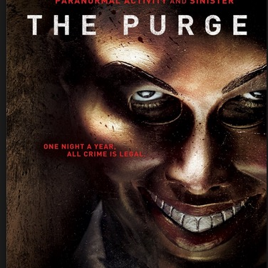 The Purge by Diabolical