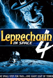 WFTS??? Leprechaun 4: In Space fan commentary Patrick's day special