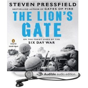 The Lion's Gate: On the Front Lines of the Six Day War. The Start of the Air War.