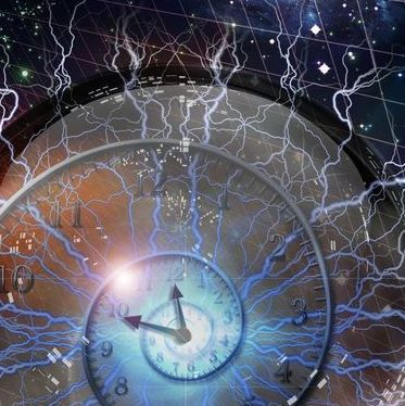 Module 7: Upgrade Your Vibrational Timelines