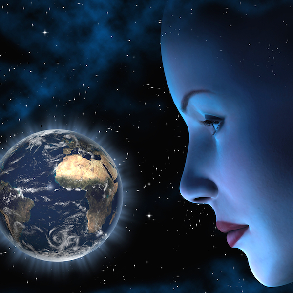 Module 1: Your Consciousness is Eternal