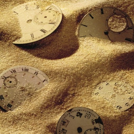 Module 7: Shifting from the Code of Time