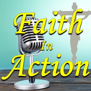 "FAITH IN ACTION: ""Agape Performing Arts Company"""