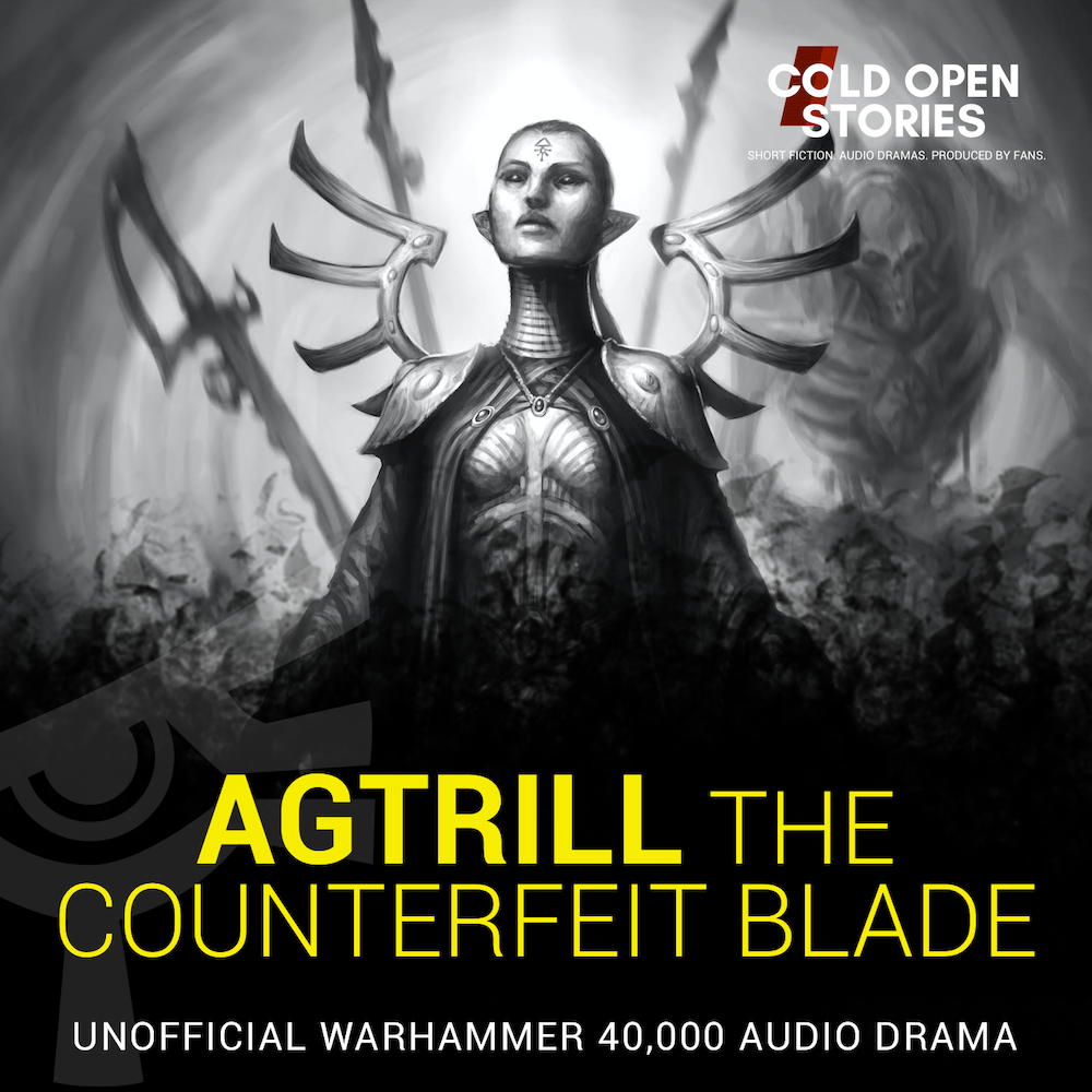Agtrill, The Counterfeit Blade - Part 3