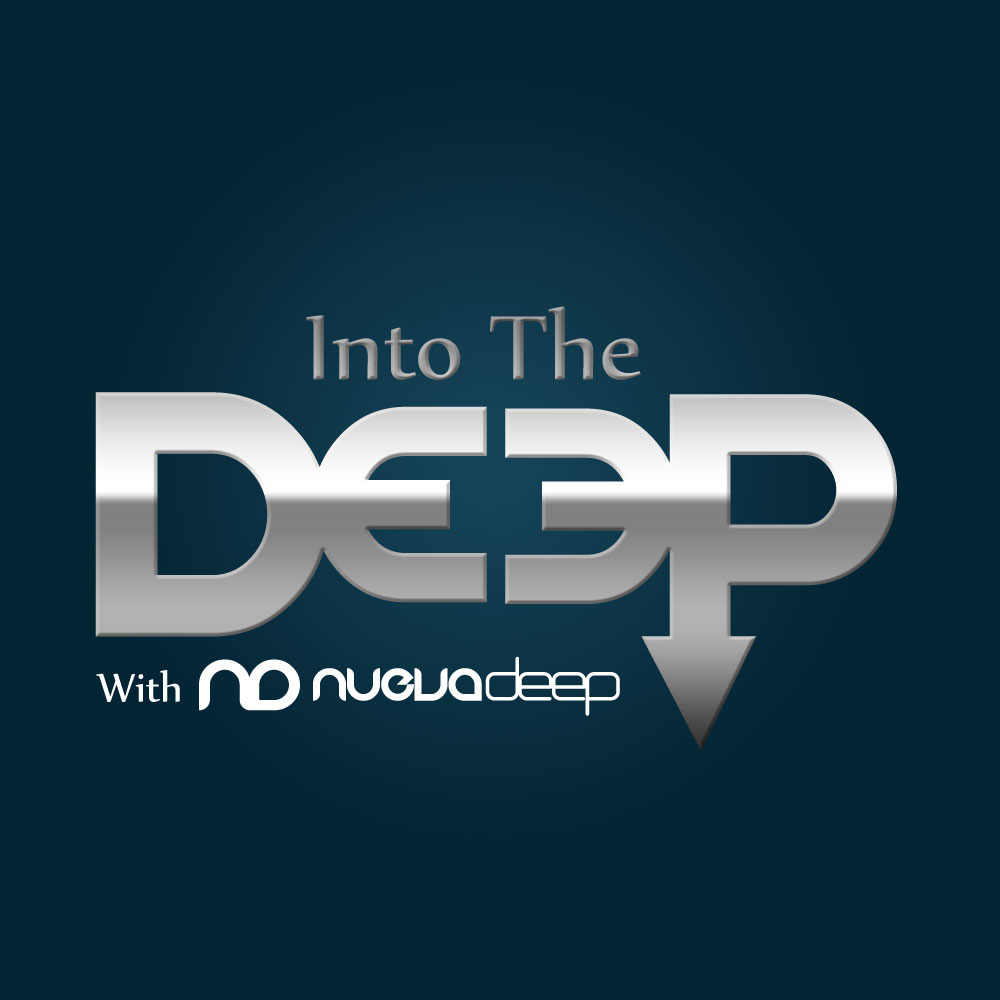 Into The Deep Episode 176 - James Carignan(July 26, 2018)