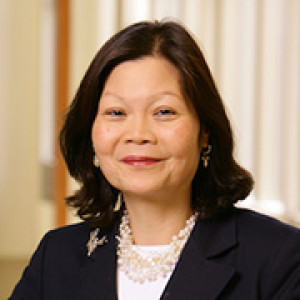 Dr. Carolyn Woo | Citizens' Climate Lobby | December 2019 Monthly Speaker