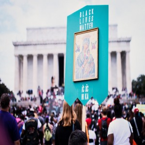 #17 - March for Black Life (28 August 2020): Reflections