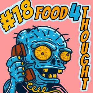 Food for Thought #18 - Why don't we say what we mean?